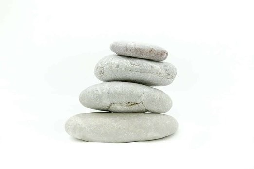 Peace of mind stones