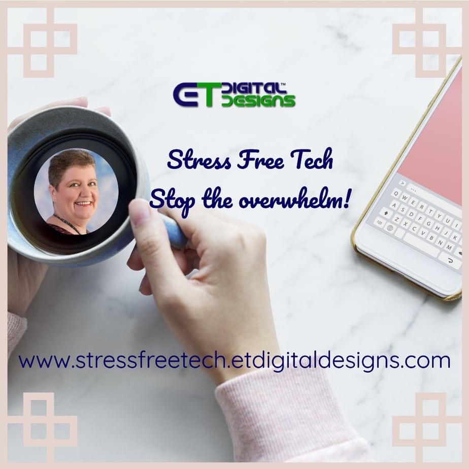 stress free tech